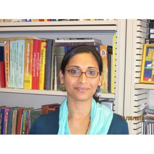Arangham - Conferences - MAD and DIVINE women, Natya Darshan